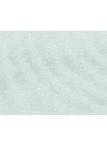 2-pack children's soft tops - seamless dark blue dark blue - 1000006514 - hema