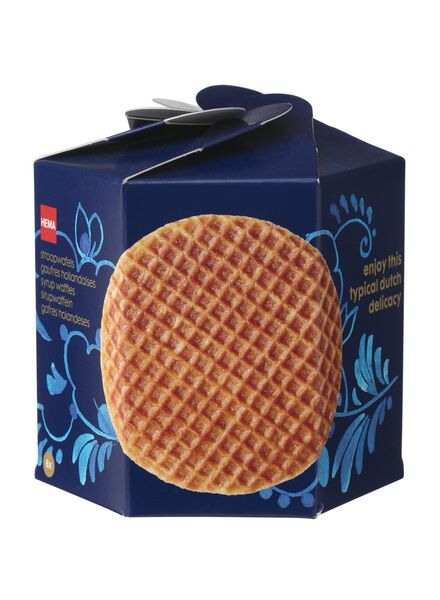 syrup waffles - 10820040 - hema