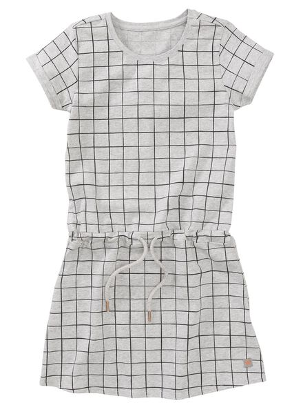 children's dress light grey light grey - 1000005808 - hema