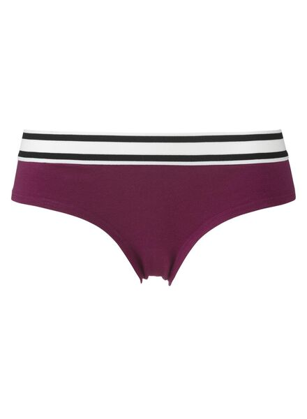 B.A.E. B.A.E. Hipster Panties Purple (purple)