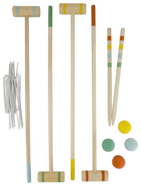 croquet game - 15800008 - hema