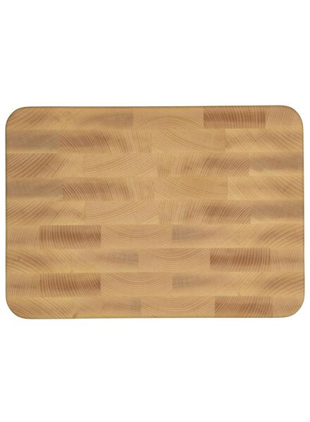 chopping block 25x35x3.5 - 80810311 - hema
