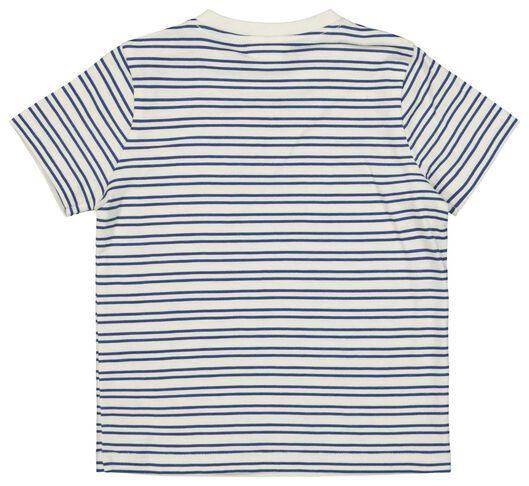 Baby-T-Shirt eierschalenfarben eierschalenfarben - 1000019816 - HEMA
