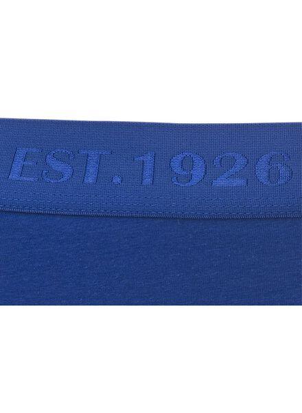 women's boxer shorts blue blue - 1000006580 - hema