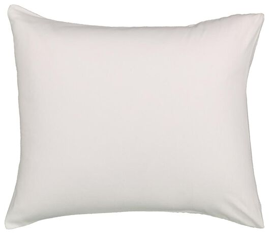 Image of HEMA 2 Pillowcases 60x70 Flannel - White (white)