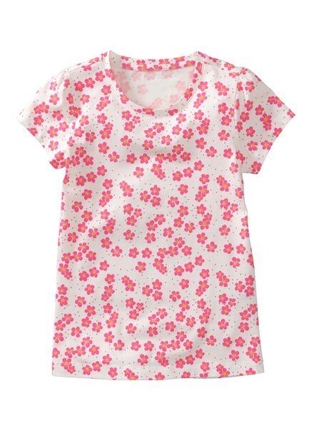 children's T-shirt multi multi - 1000006066 - hema