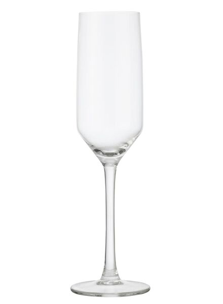 4-pack champagne glasses - 9401013 - hema