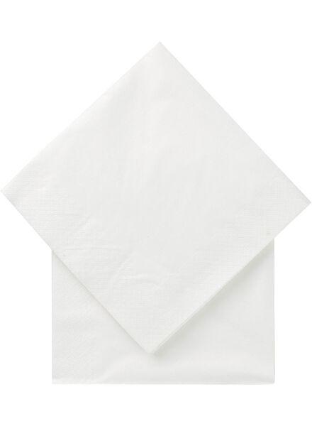 napkins - 14255167 - hema