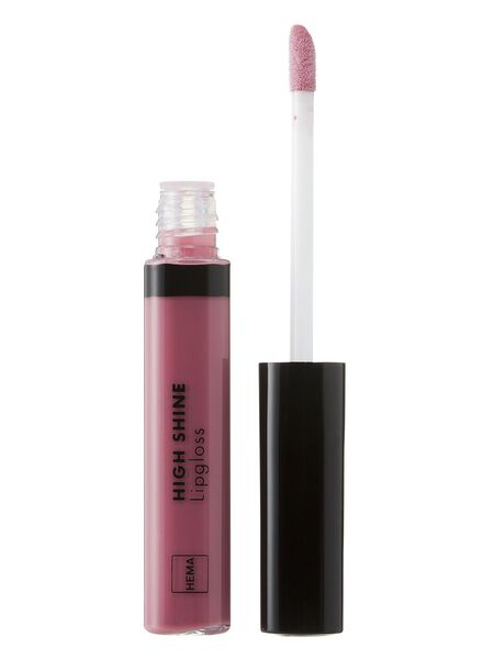 gloss lèvres high shine - 11230207 - HEMA