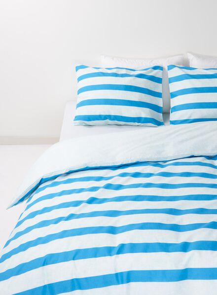 soft cotton duvet cover 140 x 200 cm - 5700023 - hema