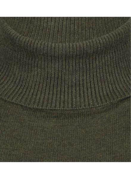 Damen-Rolli graugrün graugrün - 1000015660 - HEMA