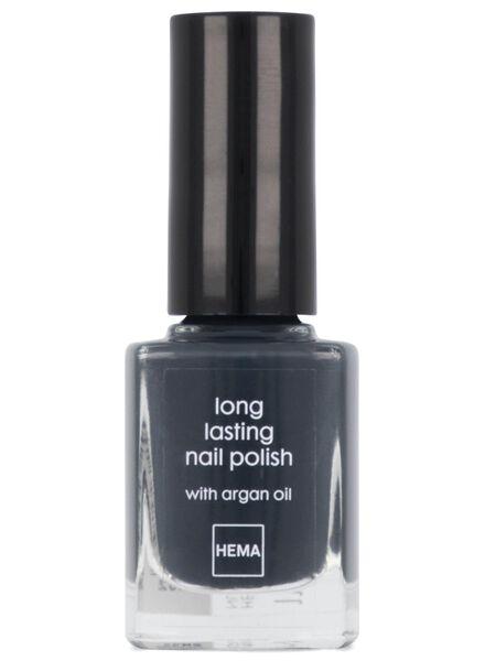 long-lasting nail polish 64 northern light - 11240164 - hema