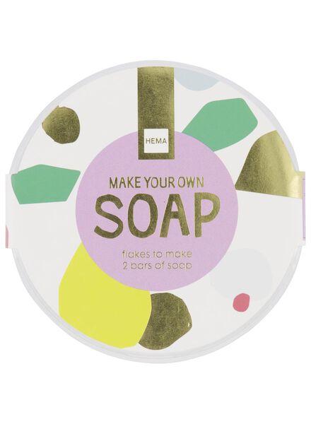 lilac DIY soap - 17610004 - hema