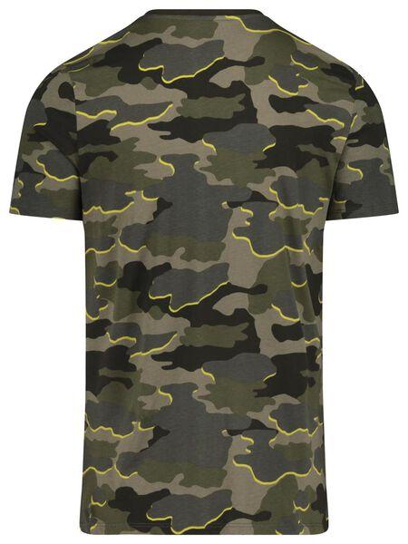 T-shirt for adults mini-me green green - 1000019590 - hema