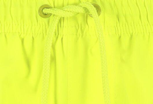 men's swimming trunks yellow yellow - 1000018182 - hema
