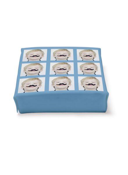 3D fototaart vanille 9 p. - 6333626 - HEMA