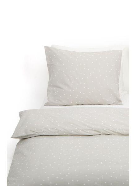 Kinder-Bettwäsche – 140 x 200 cm – Soft Cotton – Sterne - 5710172 - HEMA