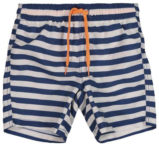 baby swimming shorts blue blue - 1000018873 - hema