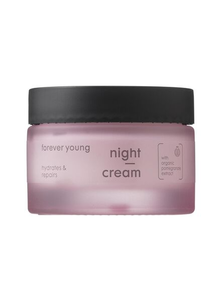 night cream forever young age 40 and up - 17870041 - hema