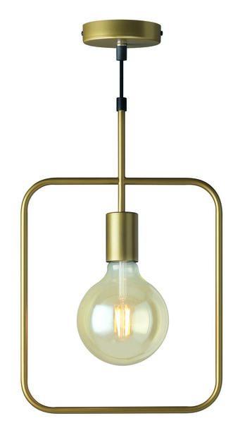 Image of HEMA Hanging Lamp Gold