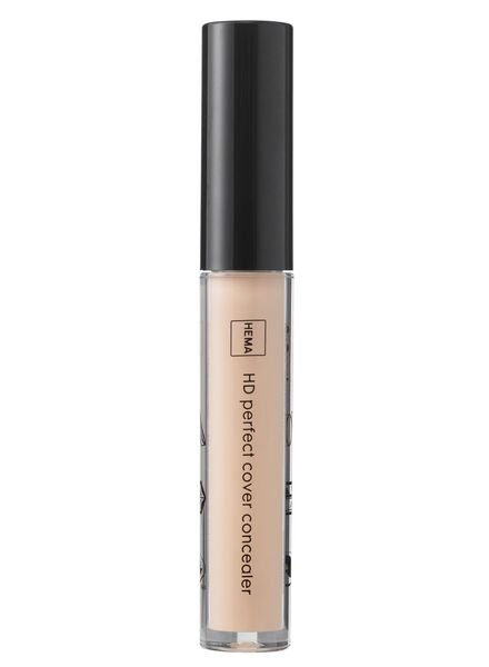 concealer liquid 02 honey - 11293129 - HEMA