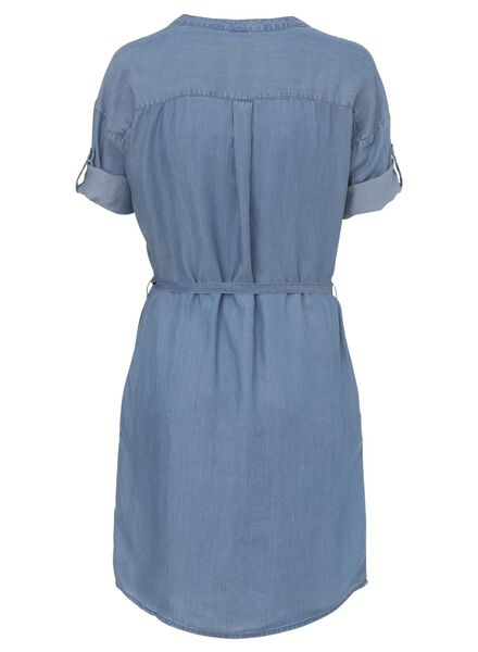 women's dress denim denim - 1000006693 - hema