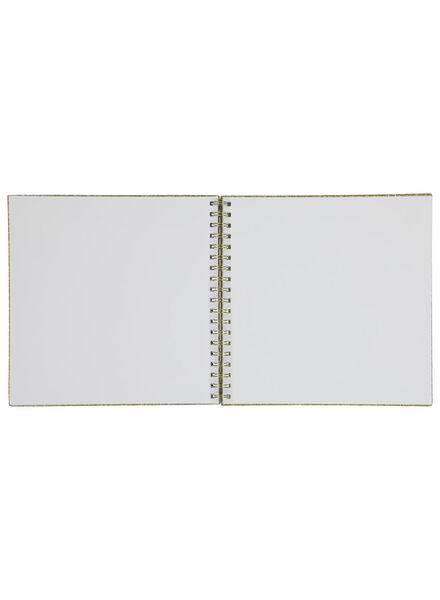 scrapboek - 14630216 - HEMA