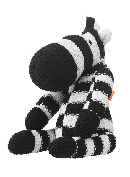 Kuscheltier Zebra - 33583816 - HEMA
