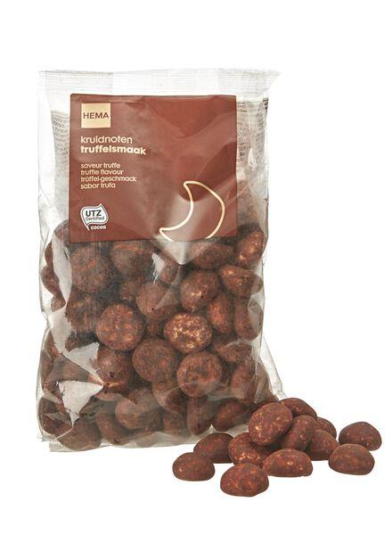chocolate spice cookie drops truffle - 10904020 - hema