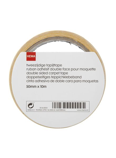 two-sided floor covering tape - 81040055 - hema