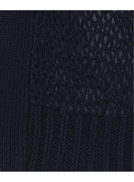 women's cardigan dark blue dark blue - 1000006771 - hema