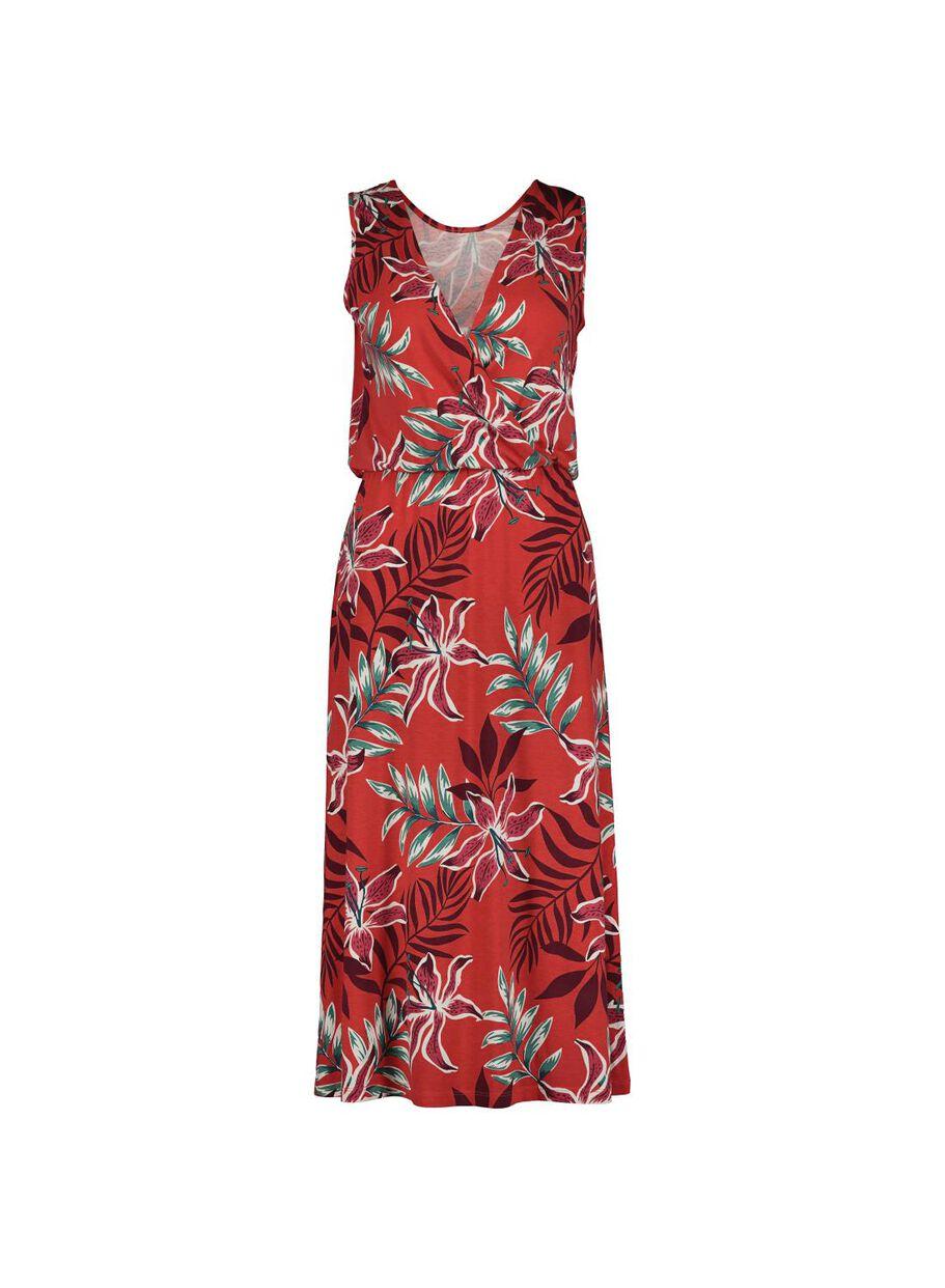 pretty nice 4b8ef 4141d Damen-Kleid rot