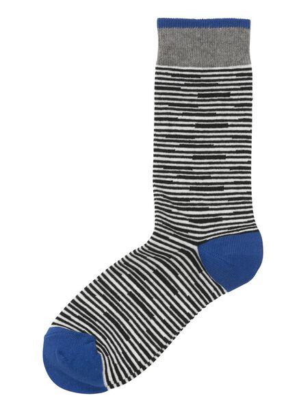 Socken für Frauen - HEMA Herren Socken Weiß  - Onlineshop HEMA