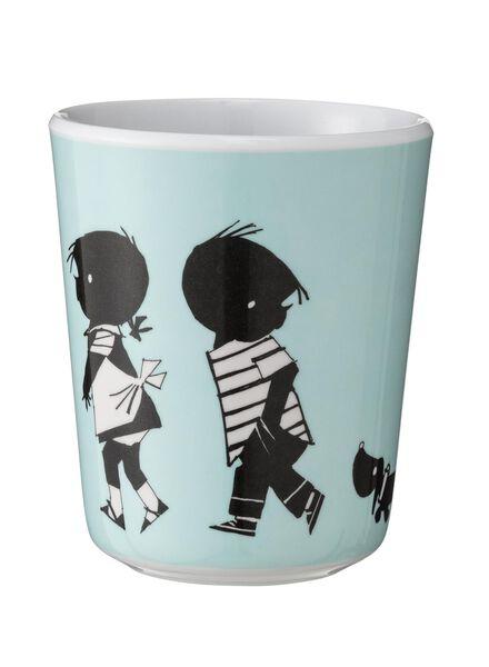 mug en mélamine Jip & Janneke 8 cm - 80630519 - HEMA