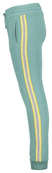 children's sweatpants sea green sea green - 1000017690 - hema