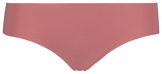 women's Rio briefs micro pink pink - 1000018627 - hema