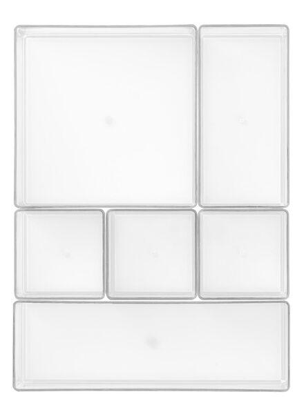 casiers de rangement - 80322001 - HEMA