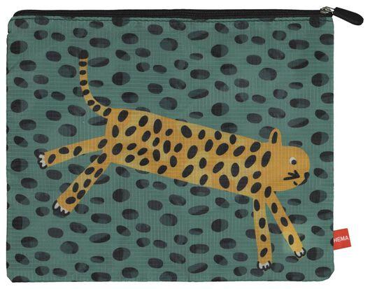 3organiseurs de bagages - safari - 18630304 - HEMA