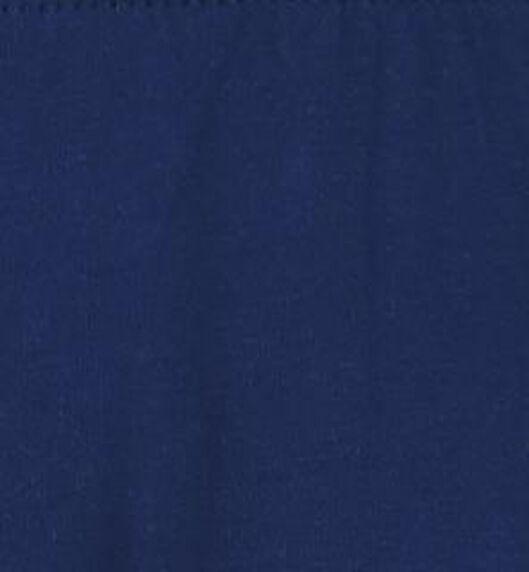 Kinder-Pyjama blau blau - 1000018468 - HEMA