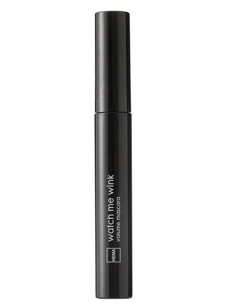 HEMA Mascara Volume (noir)