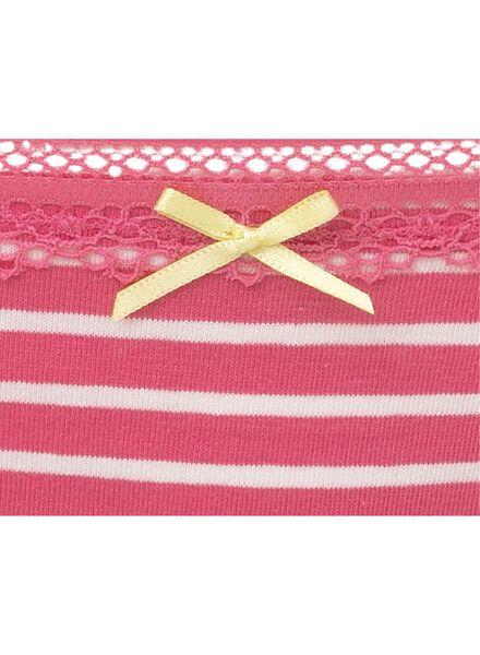 women's thong pink pink - 1000006399 - hema