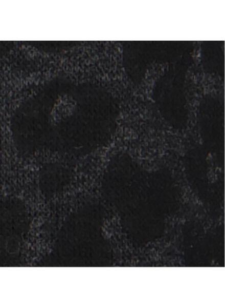 women's gloves touch screen dark grey dark grey - 1000015616 - hema