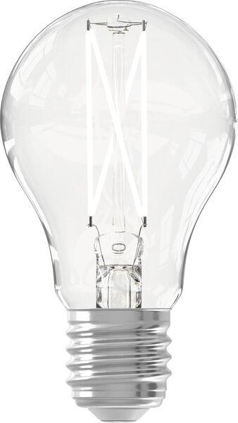 Smart-LED-Lampe, Birne, E27, 7W, 806 lm, klar - 20000025 - HEMA