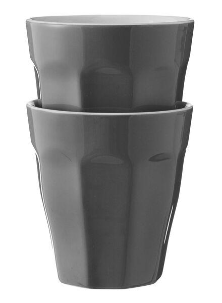 2 mugs 25 cl - 9680056 - HEMA