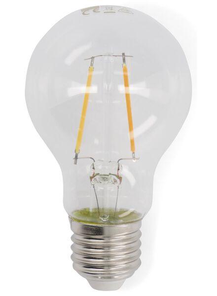 LED light bulb 25W - 250 lm - pear - bright - 20020007 - hema
