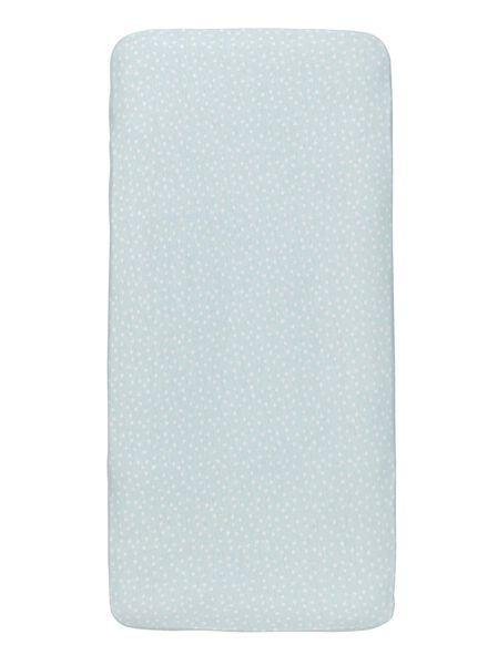 drap-housse berceau 40 x 80 cm - 33328014 - HEMA