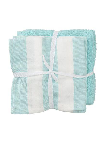 4-pack tea and kitchen towels - 5450032 - hema