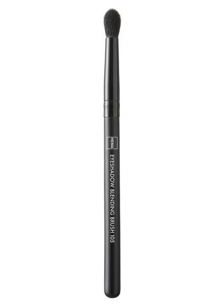 eye shadow blending brush 105 - 11201105 - hema