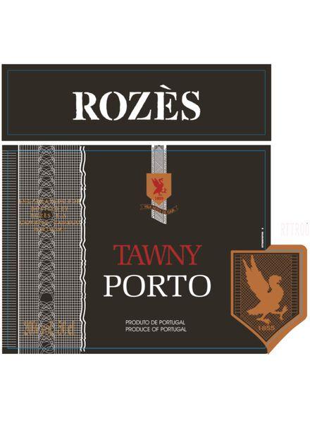 rozes tawny port - 17333041 - HEMA