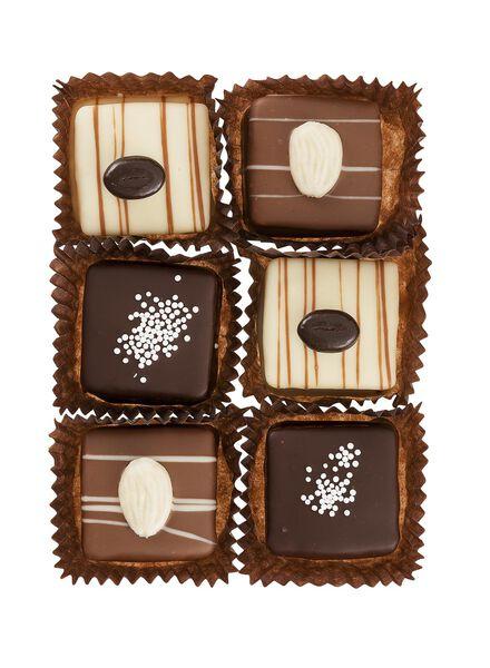 HEMA Petits Fours Au Chocolat